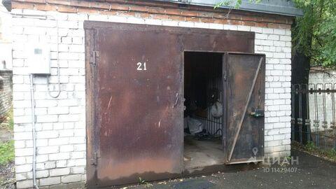 Продажа гаража, Казань, Ул. Фурманова - Фото 2