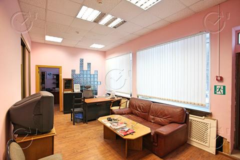 Офис (B+), от 14,7 до 52,4 м2 - Фото 4