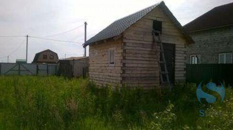 Продажа участка, Якуши, Тюменский район - Фото 4