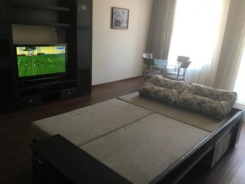 Сдается 1-комнатная квартира, Снять квартиру в Комсомольске-на-Амуре, ID объекта - 329231757 - Фото 1