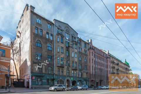 Продается 3к.кв, Кирочная ул. - Фото 4