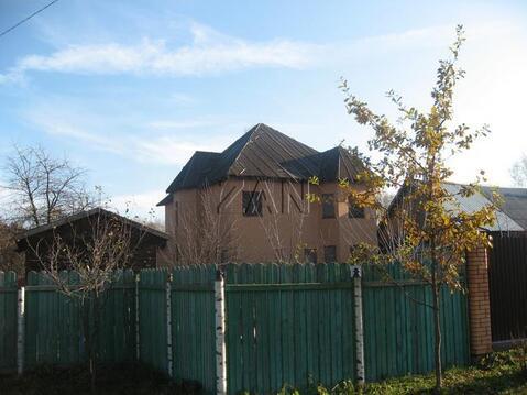 Продается дом, Киевское шоссе, 14 км от МКАД - Фото 3