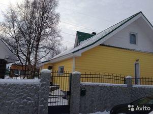 Продажа дома, Мурманск, Ул. Печенгская - Фото 1