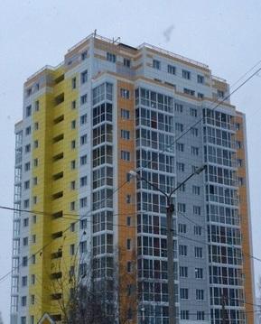 1к квартира - Фото 1