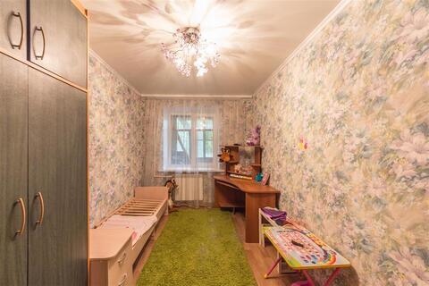 Улица Космонавтов 64/2; 3-комнатная квартира стоимостью 17000 в . - Фото 3