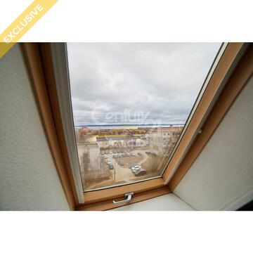 Продажа 2-к квартиры на 5/5 этаже на Ключевском ш, д. 3 - Фото 5