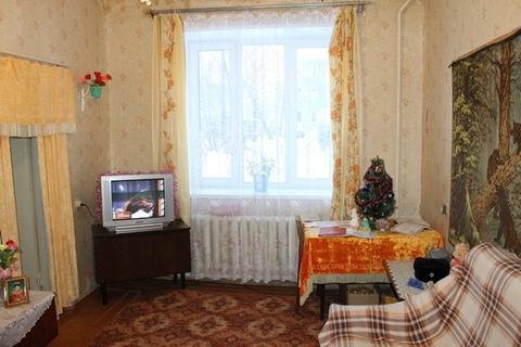 Продаю 2-х комнатную квартиру в г. Кимры, проезд Титова, д. 7 - Фото 5