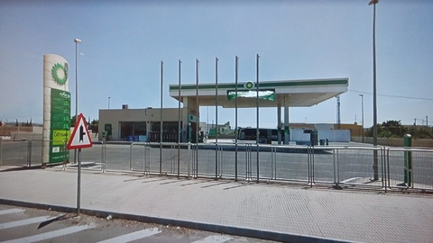 Продаем сеть азс в Испании - Фото 4