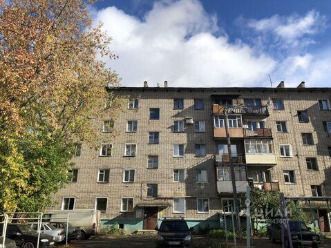 Продажа квартиры, Киров, Ул. Горького - Фото 1
