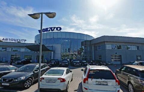 Продажа авто-сервисного центра продаж класса А, на Ленинградском ш. 71 - Фото 1