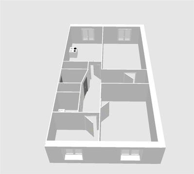 3 комнатная квартира Чуйкова 93 - Фото 2