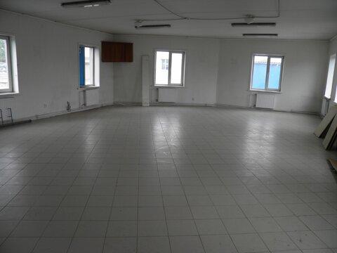 Офис, 120 кв. ул. Камышинская - Фото 2