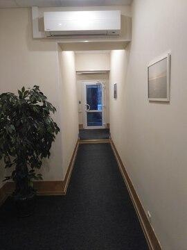 Офис бизнес класса с мебелью 246,5 кв.м, территория 76 соток - Фото 3