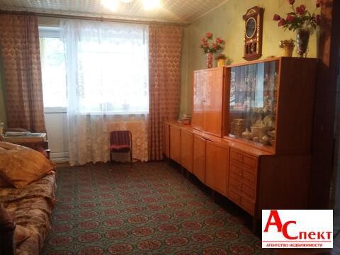 3к. квартира ул. Переверткина - Фото 1
