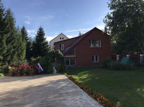 Два кирпичных дома на участке 14 сотках - Фото 3
