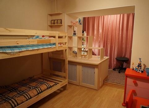 Комфортная трехкомнатная квартира - Фото 1