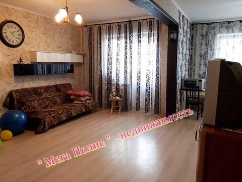 Сдается впервые 2-х комнатная квартира 70 кв.м. ул. Калужская 18 - Фото 2