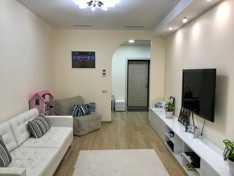 4-комнатная квартира в доме бизнес-класса района Кунцево - Фото 4