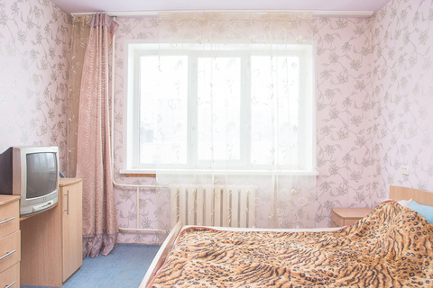 Владимир, Комиссарова ул, д.4, 3-комнатная квартира на продажу - Фото 1