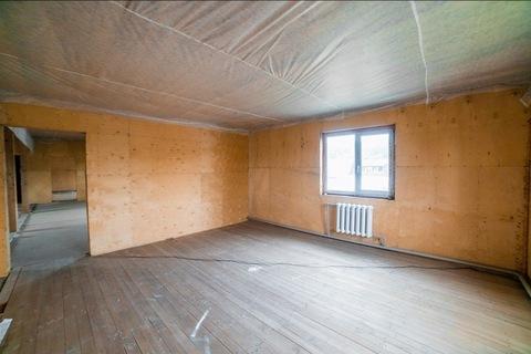 Продам 2-этажный деревянный дом - Фото 5