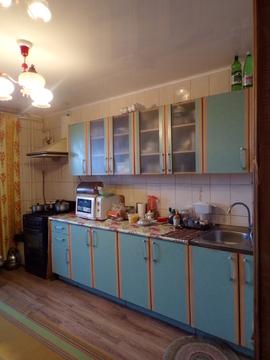 Продается однокомнатная квартира в Энгельсе, Маяковского,48 - Фото 3