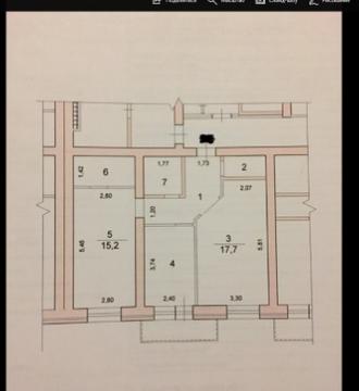 Квартира, ул. Балакирева, д.2 - Фото 5