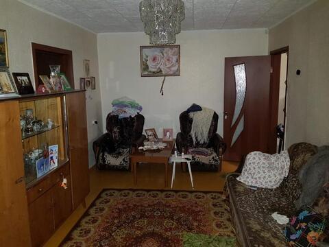 Продажа квартиры, Улан-Удэ, Ул. Пушкина - Фото 1