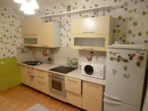 Аренда квартиры, Екатеринбург, Ул. Хохрякова - Фото 1