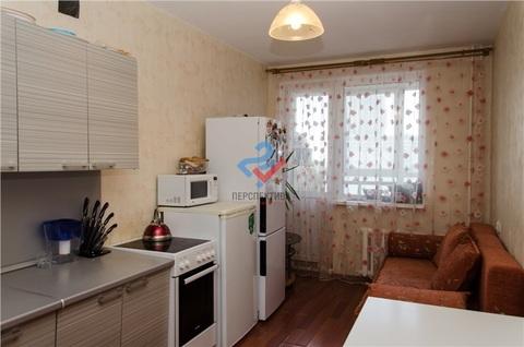 1-комн. квартира по адресу ул. Комсомольская, д. 156/1 - Фото 3