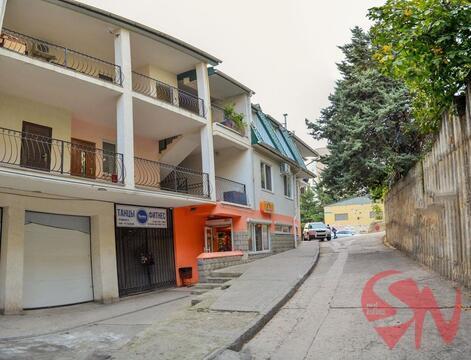 Продается 2-комнатная квартира в Ялте в новом доме. Квартира наход - Фото 1