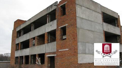 Продается производственно-складская база 14 Га в городе Балабаново - Фото 2