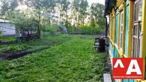 Дом 49,5 кв.м. на участке 10 соток ЛПХ в п.Октябрьский - Фото 2