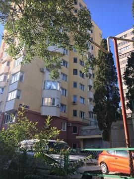 2-х комнатная квартира в Ялте с шикарным видом на море и горы - Фото 4