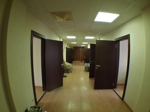 Офисный блок 177 кв.м. со своим санузлом в аренду. - Фото 3