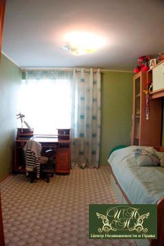 Хорошая 4-комнатная квартира в Александрове, р-н «Черемушки» - Фото 4