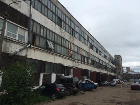 Сдаем в аренду производственные помещения до 3600 кв.м. - Фото 3