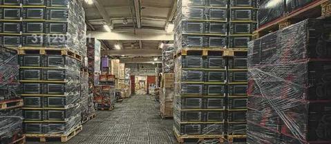 Офисно-складской комплекс (теплый склад) - 10 мин. пешком от м. Алтуфь - Фото 5