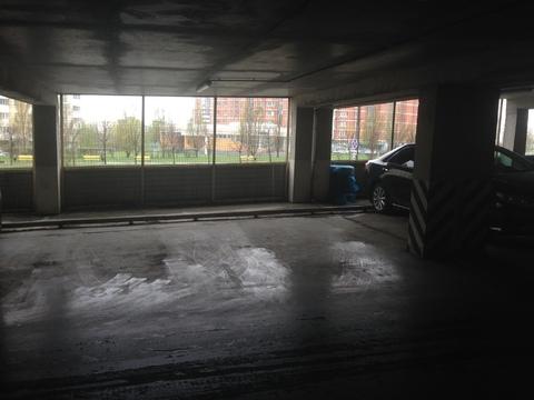 Машино-место в охраняемом паркинге по адресу Куркинское шоссе д. 20, - Фото 2