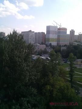 Продается Однокомн. кв. г.Москва, Ярцевская ул, 27/7 - Фото 3