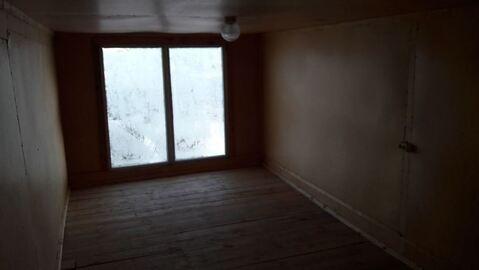 Продажа дома, Искитимский район - Фото 1