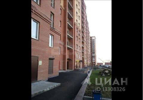 Продажа квартиры, Новосибирск, Ул. Кавалерийская - Фото 1