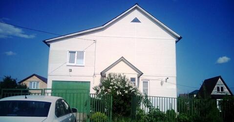Продается двухэтажный дом - Фото 1