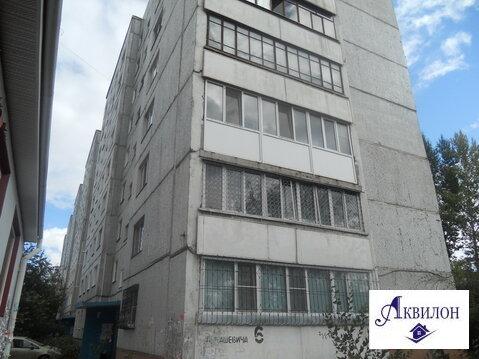 3-комнатная на Лукашевича,6 - Фото 3