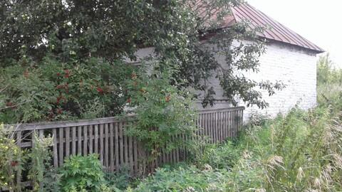 Продается кирпичный 1-комнатный дом в с. Мокрое - Фото 2
