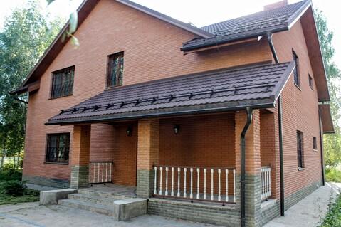 Коттедж на 25 человек в Рогачево - Фото 1