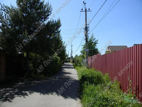 Киевское ш. 15 км от МКАД, Большое Покровское, Участок 10 сот. - Фото 2
