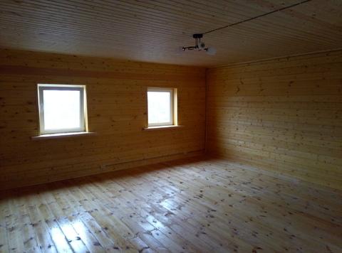 Купить дом из бруса в Одинцовском районе, г. Голицыно, мкр-н Северный - Фото 2