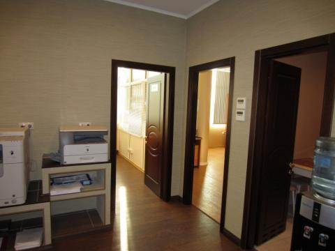 Продается офис 109 кв.м. на ул. Тоннельной с ремонтом - Фото 3
