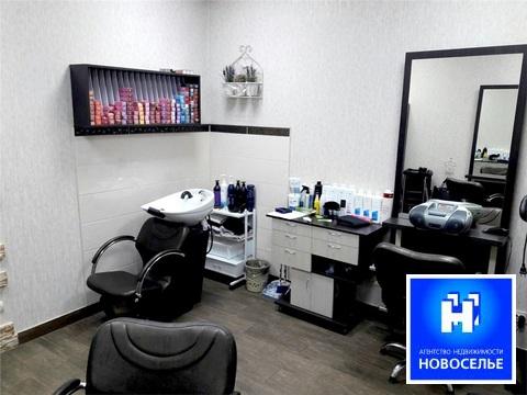 Продается действующий салон красоты на ул. 4-я линия - Фото 5