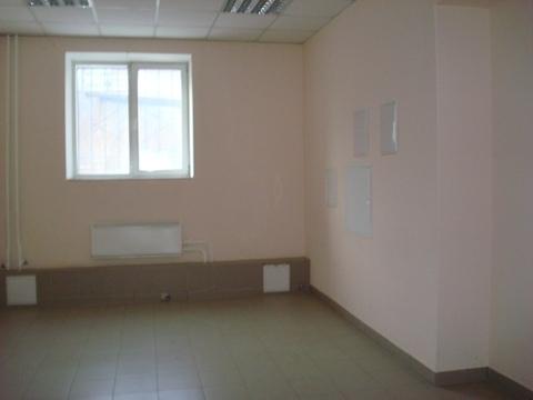 Продаётся офисное помещение в Октябрьском районе, г. Иркутск - Фото 1